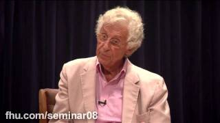 Roy Masters: Food, Sex Addiction and Original Sin  (HD Quality) - fhu.com