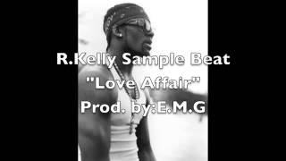 R. Kelly Sample Beat
