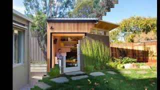 Best Backyard Shed Ideas,Unique Small Storage Shed Ideas for your Garden,Outdoor Storage Spaces #4