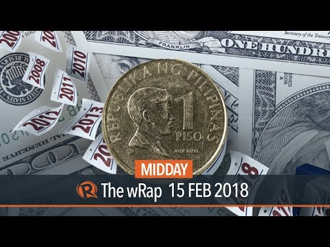 Philippine peso weakest in over 11 years