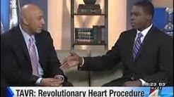 Dr Garas Talks about Lifesaving TAVR Procedure