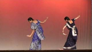 Dola Re - Bollywood Dance Performance