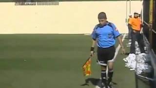 O gol anulado mais absurdo da história