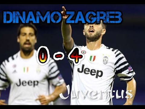 Download Champions League ●  Dinamo Zagreb 0 - 4 Juventus ●  Highlights 28/09/2016 HD