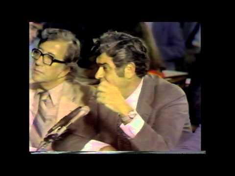 Proxmire Hearing: Victor Gotbaum's Testimony (1978)