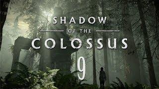 YA CASI ESTÁ - Shadow of the Colossus - EP 9