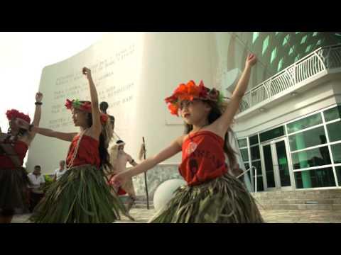 2017 Tourism Works for Guam!