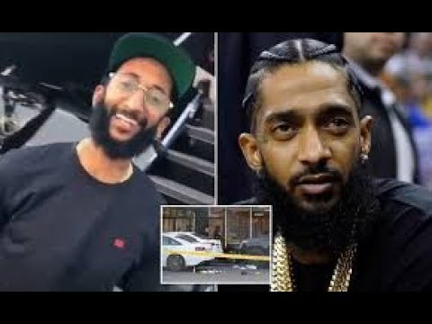 Nipsey Hussle's brother Blacc Sam EXPOSE who really tried to stop their business
