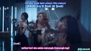 Video LADIES CODE - So Wonderful IndoSub (ChonkSub16) download MP3, 3GP, MP4, WEBM, AVI, FLV Agustus 2018