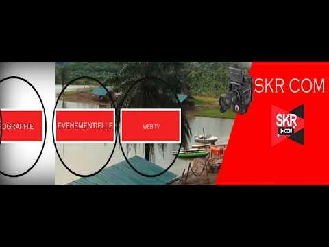 SKR COM -  Entreprise De Communication Et Production Audiovisuelle