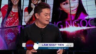 Giáng Ngọc Show | Ca sĩ Lâm Nhật Tiến | 09/11/2019
