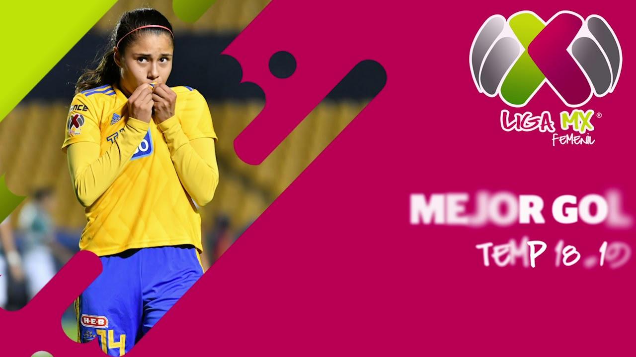 Liga Mx Femenil Página Oficial De La Liga Mexicana Del Fútbol
