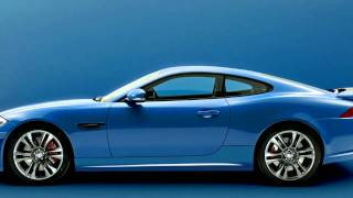 Jaguar XKR-S promo video thumbnail