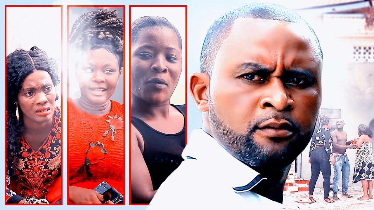Download WO YAA FERE - KUMAWOOD GHANA TWI MOVIE - GHANAIAN MOVIES