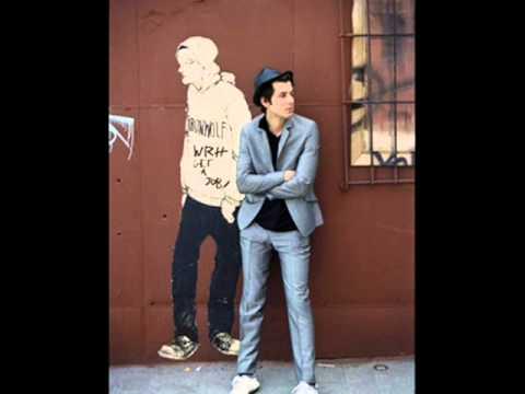 Mark Ronson Ft Ghostface Killah & Alex Greenwald - Lose It