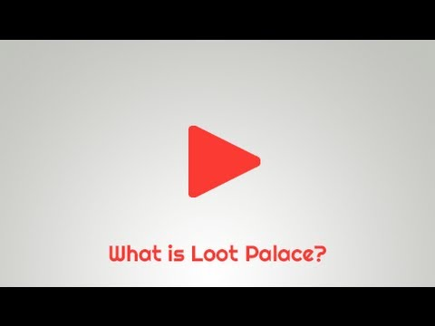 Free Gift Cards and Subscriptions from Loot Palace