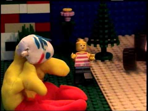 how to make a claymation on imovie