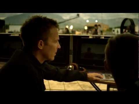 Telekom - Move On - Staň sa súčasťou holywoodskeho filmu