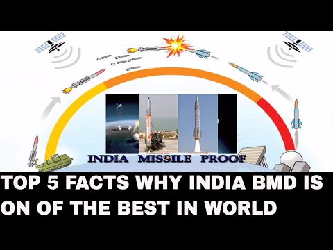 WHY INDIA BALLISTIC MISSILE DEFENSE SYSTEM IS ONE OF THE BEST IN WORLD