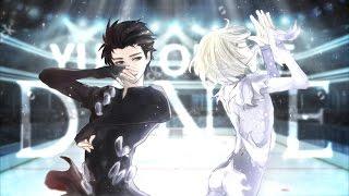 dernière danse [yuri on ice]