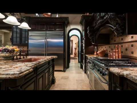 Luxury home Gilbert Arizona