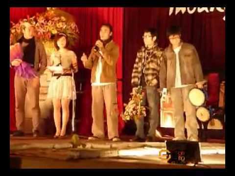 Let Sign in To Shinin'- Ph-ng v-n nhóm Sign in - HVTC 16042010.mp4