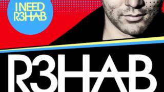 Will.I.Am, Jennifer Lopez & Mick Jagger - Go Hard (R3hab Remix)