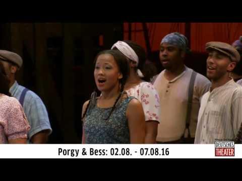 Das Meisterwerk: The Gershwins' Porgy and Bess