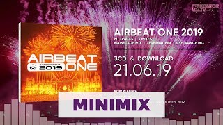 Airbeat One 2019 (Minimix HD)