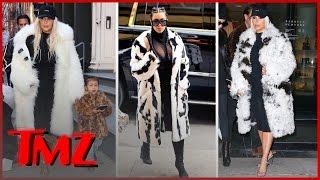 Kim Kardashian: PETA Who? | TMZ