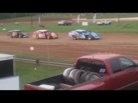Modified Heat 2 Paragon Speedway 5/31/19