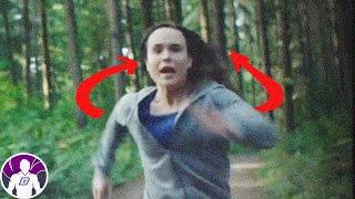 5 Vídeos Que Captaron Algo Paranormal Accidentalmente T2 Parte 2