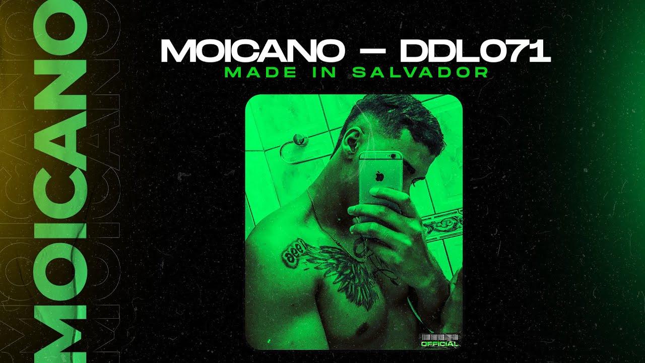 Download Mc DDL071 - Moicano