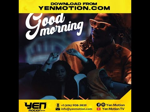 Download Stonebwoy   Good Morning ft Chivv Video