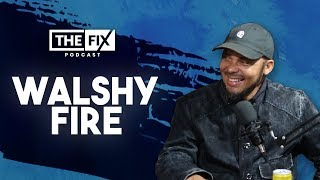 Walshy Fire talks New Album 'Abeng', Alkaline Being A Genius & &quotNiggerism&quo ...