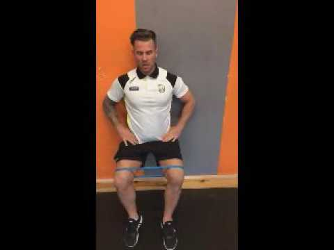 Get strong live long exercise videos