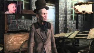 Sherlock Holmes vs Jack The Ripper Part 14