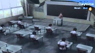 Persona 3 FES - Part 45 :: SUMMER SCHOOL D: