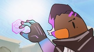 Sombra Update! / Overwatch Animation [Eng Sub]