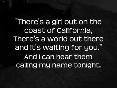 Chase Coy - Take Me Away with Lyrics