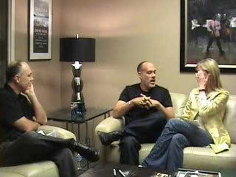 Marc Cohn Interview