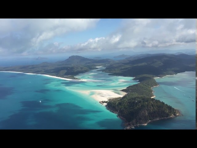 Eat, stay and play on Hamilton Island in the Whitsundays - Australia's tropical holiday paradise