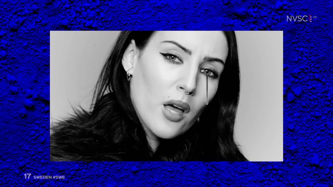 Download Sophia Somajo - Klein Blue (Sweden) (NVSC #19 Semi-final 1)