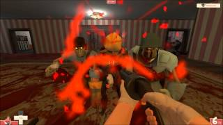 Repeat youtube video TF2: Beta Test of Zombie Survival