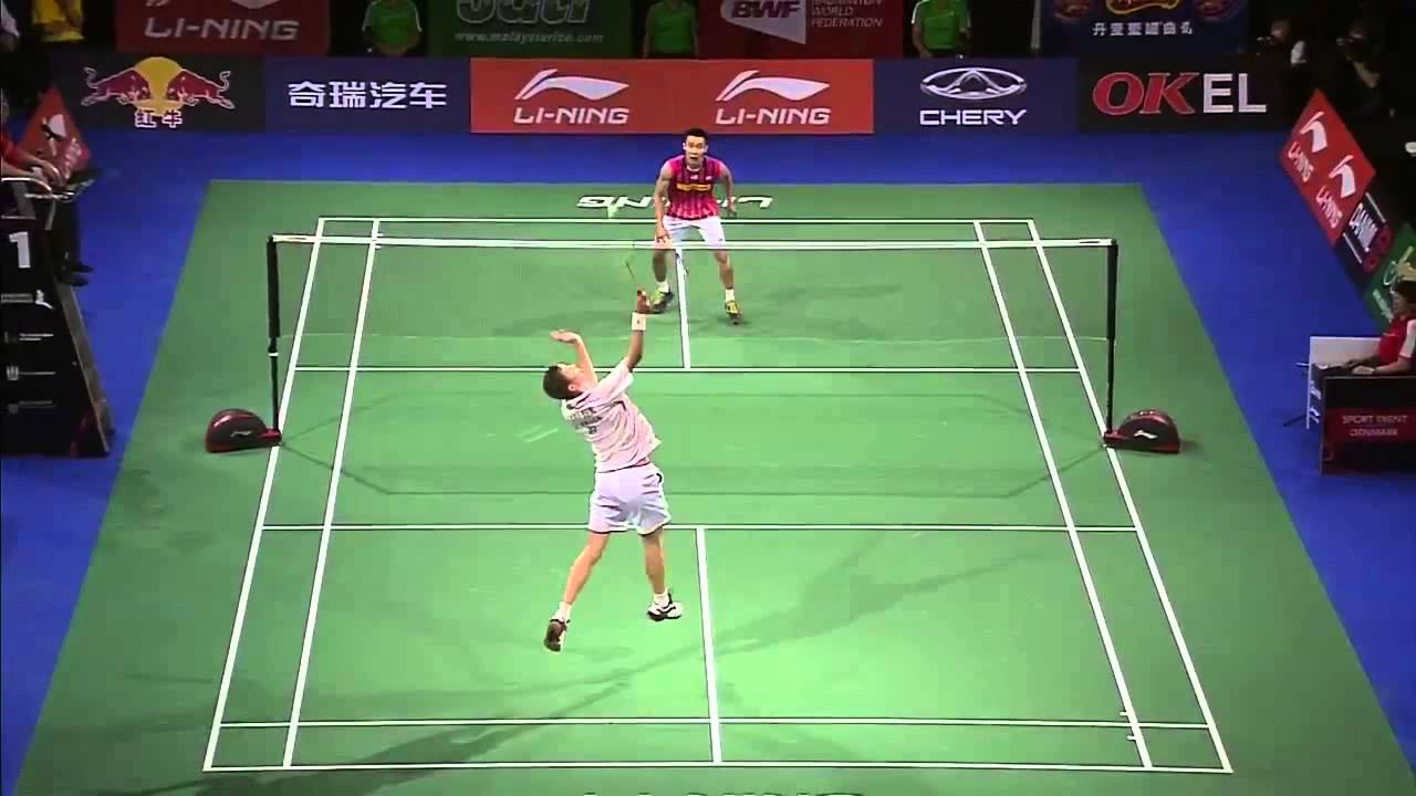 Dating in Badminton