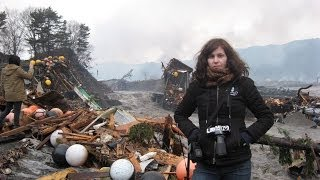 Japan Tsunami 2011 - My Story Of Survival