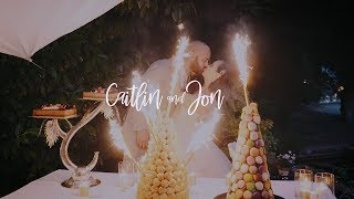 Caitin & Jon | Wedding Film