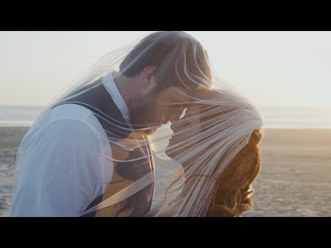 Elizabeth + Logan // Wedding Highlights