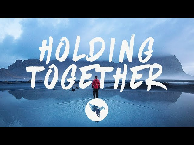 Tomos - Holding Together (Lyrics) feat. Ana Michell