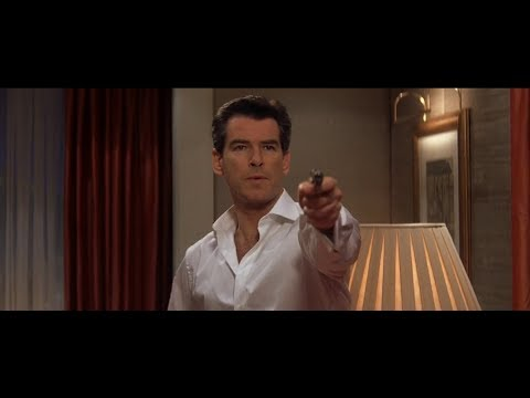 Die Another Day - Hotel Scene (HD)